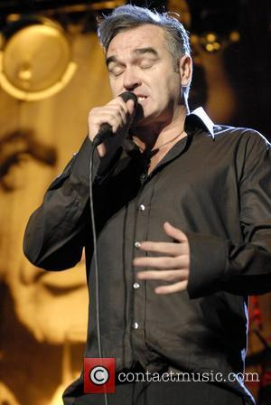 Morrissey Sues Over 'Defamatory' Nme Comments