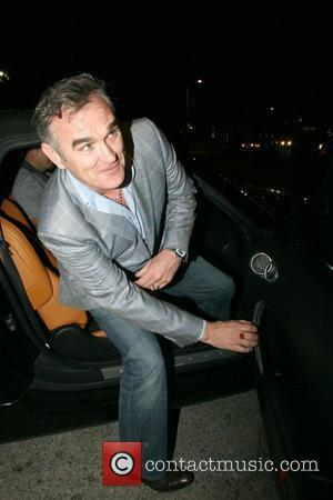 Morrissey Delays Album To Search For New Label