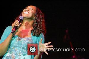 Yolanda Adams performs at the 'Mother's Day to Remember' concert at the Seminole Hard Rock Hotel & Casino Hollywood, Florida...