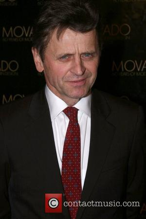 Baryshnikov Shocked By Graphic Sex And The City
