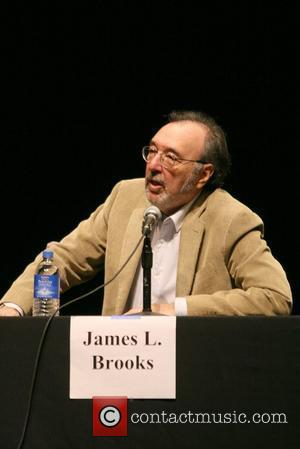 Producer James Brooks