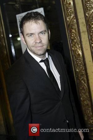 Brendan Cowell