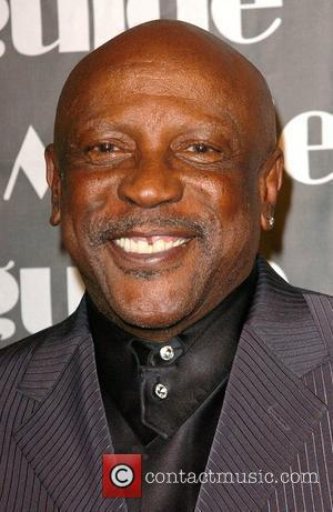Louis Gosset Jr. Movieguide Faith and Value Awards 2008 at the Beverly Hilton Hotel Beverly Hills, CA - 12.02.08