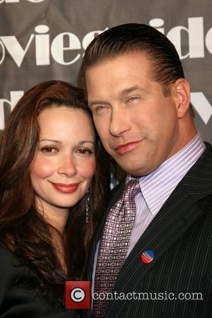 Stephen Baldwin, Movieguide Faith And Value Awards 2008 and Beverly Hilton Hotel