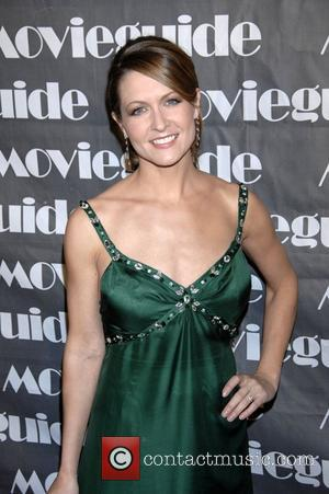 Ali Hillis Movieguide Faith and Value Awards 2008 at the Beverly Hilton Hotel Beverly Hills, CA - 12.02.08