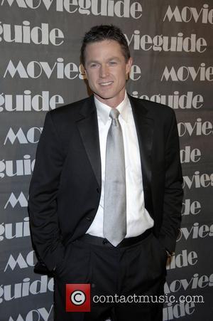 Eric Close, Movieguide Faith and Value Awards 2008 and Beverly Hilton Hotel