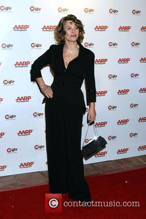 Julie Christie AARP The Magazine's Seventh Annual Movies for Grownups Awards at the Hotel Bel-Air - Arrivals Los Angeles, California...