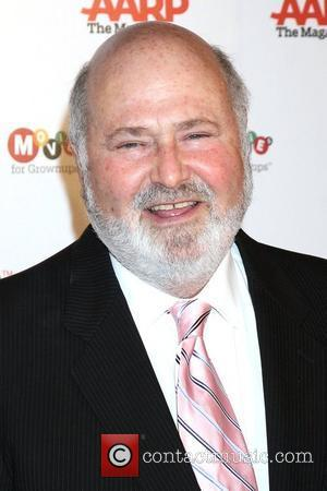 Rob Reiner AARP The Magazine's Seventh Annual Movies for Grownups Awards at the Hotel Bel-Air - Arrivals Los Angeles, California...