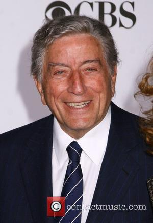 Tony Bennett Marries At 80
