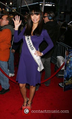 Riyo Mori World premiere of Fox Walden's 'Mr. Magorium's Wonder Emporium' held at the DGA Theatre New York City, USA...