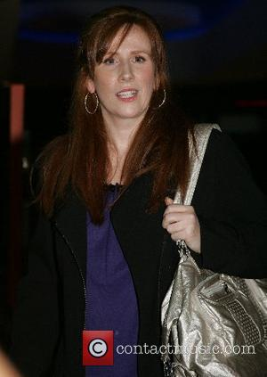 Ofcom Rejects Catherine Tate Christmas Show Complaints