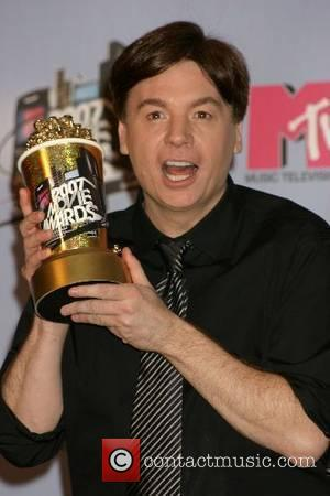 Mike Myers, Gibson Amphitheatre