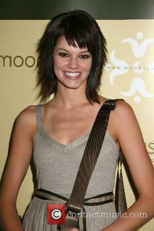 Rachel Melvin Melanie Segal's 2007 MTV Movie Awards Platinum Luxury Lounge held at Le Meridian Hotel - Day 2 Beverly...