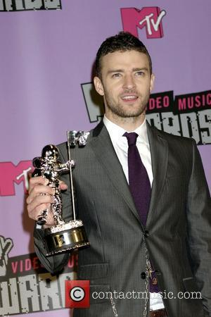 Las Vegas, MTV Video Music Awards, MTV, Justin Timberlake