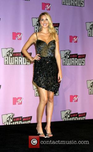 Whitney Port, Las Vegas and MTV
