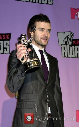 Palms Hotel, Las Vegas, MTV Video Music Awards, MTV, Justin Timberlake