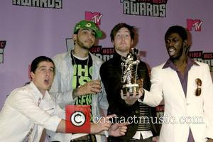 Gym Class Heroes, Las Vegas and Mtv