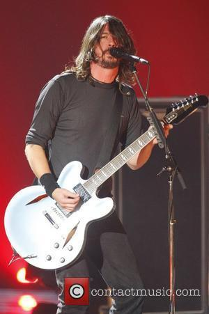 Grohl Blames Spears' Family