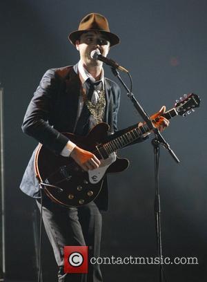 Pete Doherty and His Band Babyshambles
