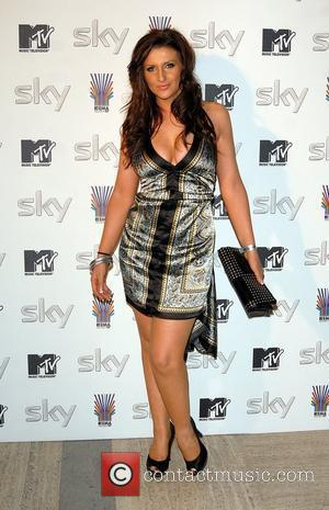 Amy Alexander SKY Send Off Party for MTV Europe Music Awards at Bloomsbury Ballroom London, England - 23.10.07