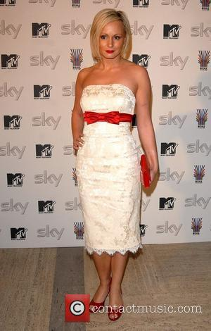 Chanelle Hayes and Mtv