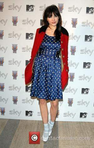 Daisy Lowe and Mtv