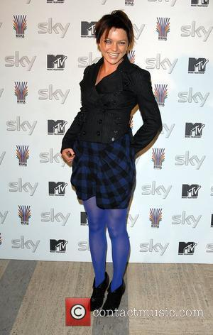 Hannah Spearritt and Mtv