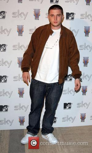 Plan B SKY Send Off Party for MTV Europe Music Awards at Bloomsbury Ballroom London, England - 23.10.07