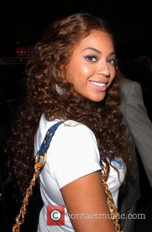 Beyonce Knowles, Mtv Trl Studios