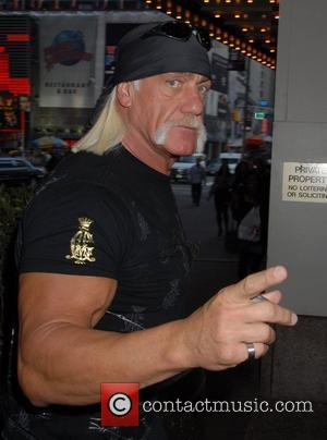 Hulk Hogan and MTV