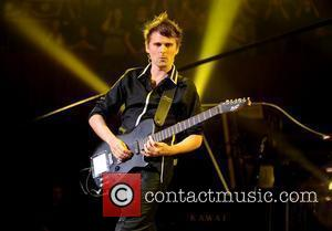 Emas For Muse And Winehouse