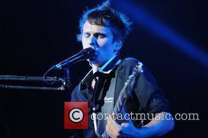 Muse Storm UK Festival Awards