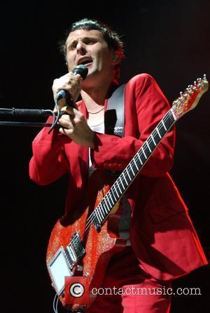 Muse Lose Out At Kerrang! Awards