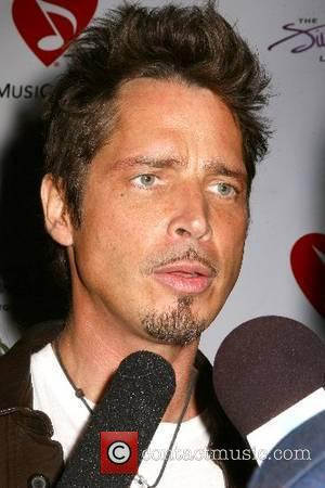 Musicares Map Fund Benefit Concert, Chris Cornell