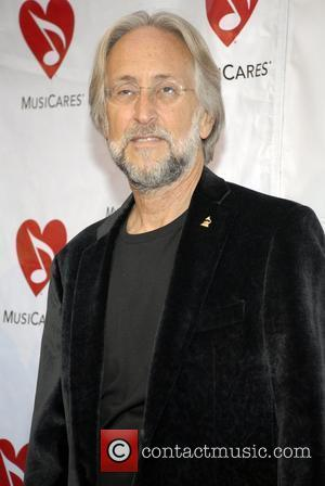 Neil Portnow The 4th Annual MusiCares MAP Fund Benefit Concert at the Henry Fonda Music Box Theatre in Hollywood Los...