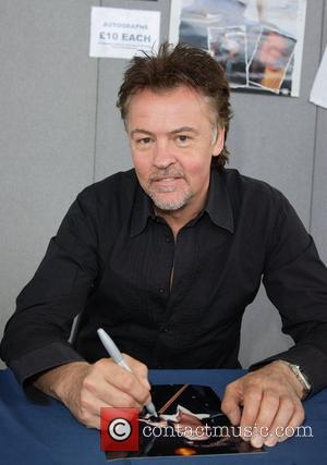 Paul Young To Open Restaurant?