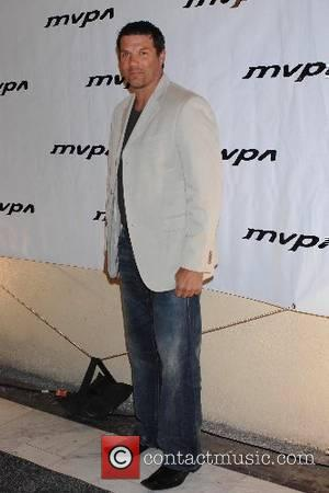 Paul Johansson 16th Annual Music Video Production Association Awards held at the Orpheum Theatre - Arrivals Los Angeles , California...