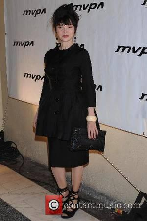Toni Basil 16th Annual Music Video Production Association Awards held at the Orpheum Theatre - Arrivals Los Angeles , California...