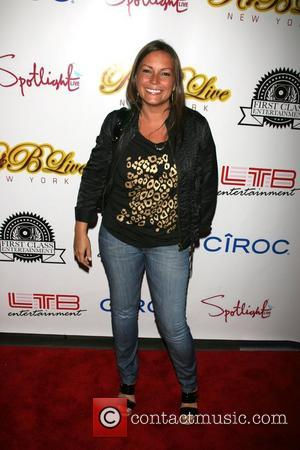 Angie Martinez Gives Birth