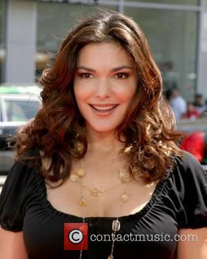 Laura Harring World Premiere of