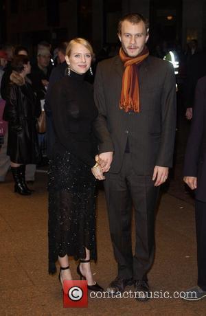 Naomi Watts and Ned Kelly