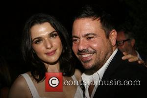 Rachel Weisz and Narciso Rodriguez