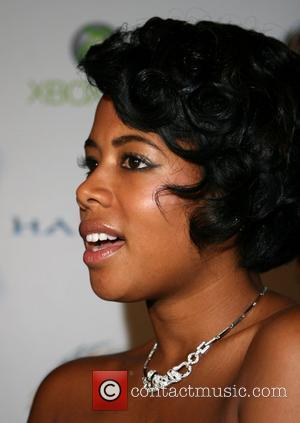 'Diva' Kelis Faces Irs Action