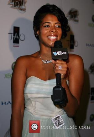 Kelis Joins Forces With Car Maker