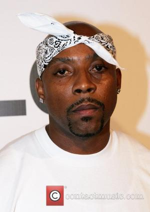 Nate Dogg Arrested