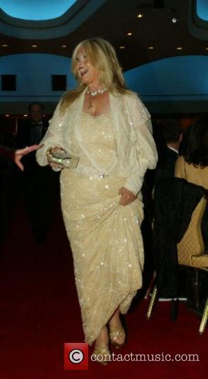 Connie Stevens The 32nd Annual NIAF National Italian American Foundation Gala  Washington Hilton Hotel Washington, DC - 13.10.07