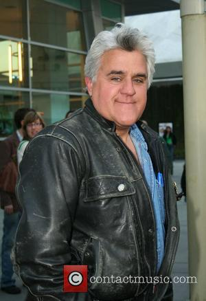 Jay Leno National Lampoon presents 'One, Two, Many' Premiere held at the ArcLight Theatre Hollywood, California - 10.04.08