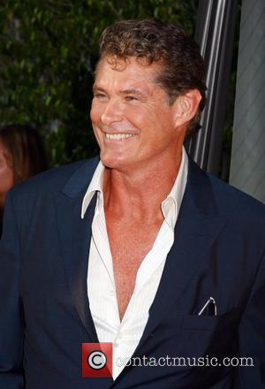 David Hasselhoff Finalises Divorce Settlement