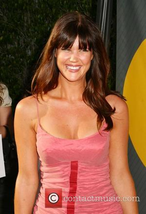 Sarah Lancaster NBC All-Star party at the Beverly Hilton Hotel - Arrivals Beverly Hills, California - 17.07.07