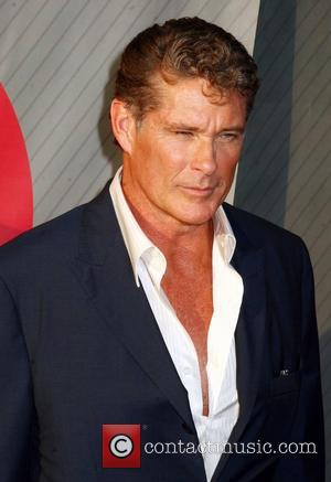 Hasselhoff Reaches Divorce Settlement With Bach